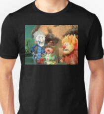 Miser Brothers and Mother Nature Unisex T-Shirt