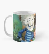 Miser Brothers and Mother Nature Mug