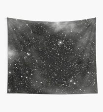 Colorful Galaxy Wall Tapestry
