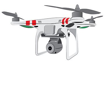 Drone Phantom - Aeromodelling by Igorgomes