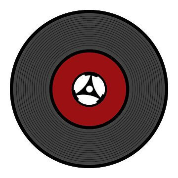 45 RPM - Vinyl Record by monawerks