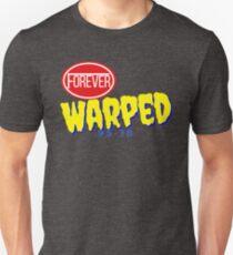 Forever Warped Unisex T-Shirt