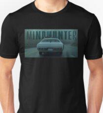 Mindhunter Shirt Slim Fit T-Shirt