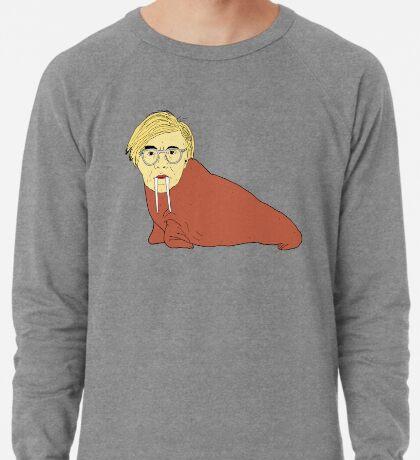 Andy Walrus Lightweight Sweatshirt