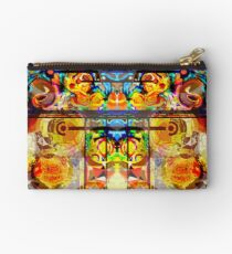 THE GREATEST PSYCHEDELIC PAINTING IN THE GALAXY Studio Pouch