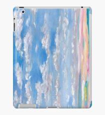 Clouds 3 iPad Case/Skin
