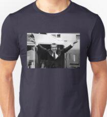 Nixon peace Slim Fit T-Shirt