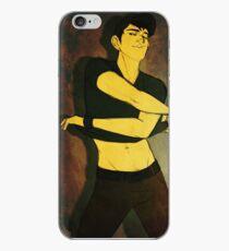 Tadashi Hamada - STRIPTEASE iPhone Case