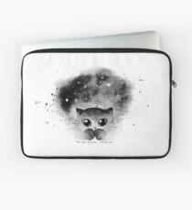 Inktober 2017 - Galaxy Cat Laptop Sleeve