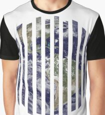Earth #redbubble #printart #decor #buyart Graphic T-Shirt