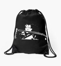 kill bill Drawstring Bag