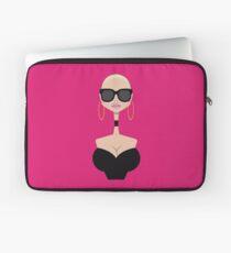 Amber Rose Laptop Sleeve