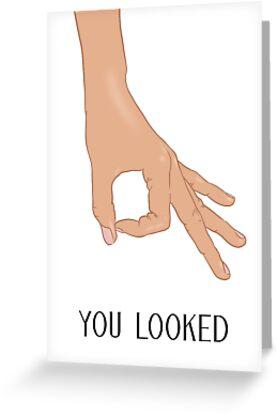 Finger Kreis