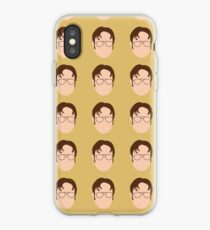 Dwight iPhone Case