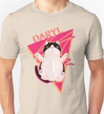 Camiseta unisex Daryl Takahashi