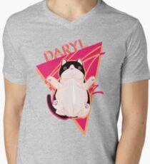 Daryl Takahashi Men's V-Neck T-Shirt