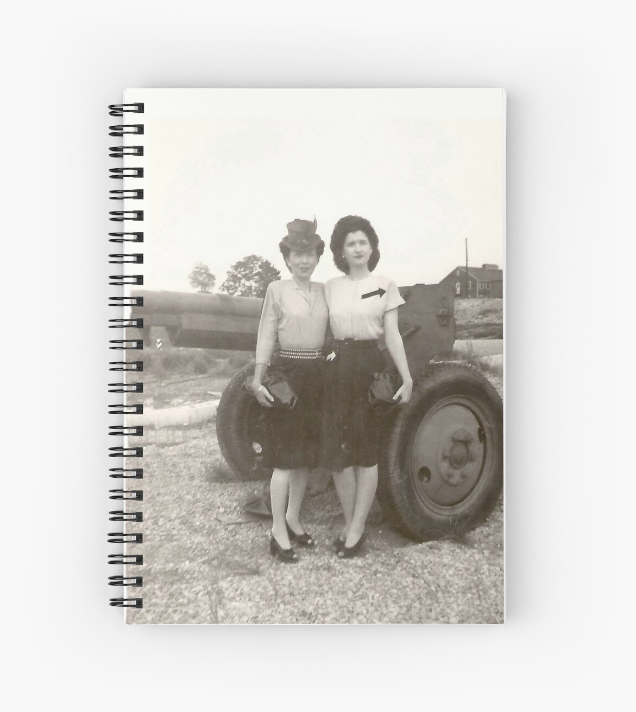 Martha & Bennie by jherbert101