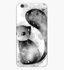 Inktober 2017 - The Galaxy Kitten iPhone Case