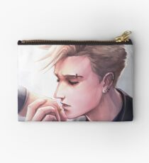 Devoted Cover - Demon of the Underground Studio Pouch