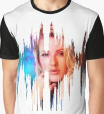 Ellie Goulding Graphic T-Shirt