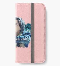 jughead iPhone Wallet/Case/Skin