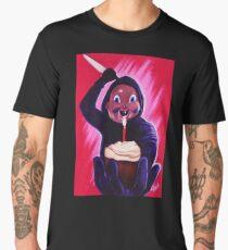 Bloody Birthday Rewind Men's Premium T-Shirt