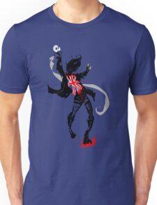 Cruel Britannia Unisex T-Shirt