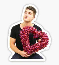 Cody Christian Sticker