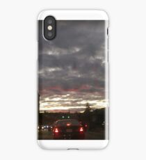 Suburban DownTown iPhone Case/Skin