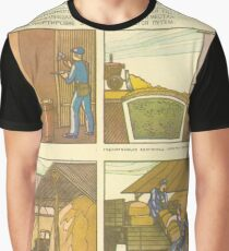 protection of forage Graphic T-Shirt