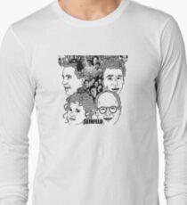 Seinfeld Revolver Long Sleeve T-Shirt