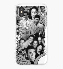 Seinfeld Revolver iPhone Case/Skin