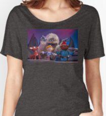 Bumble & Friends Women's Relaxed Fit T-Shirt