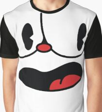 Cuphead - Cup Graphic T-Shirt
