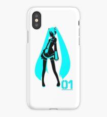 Hatsune Miku iPhone Case/Skin