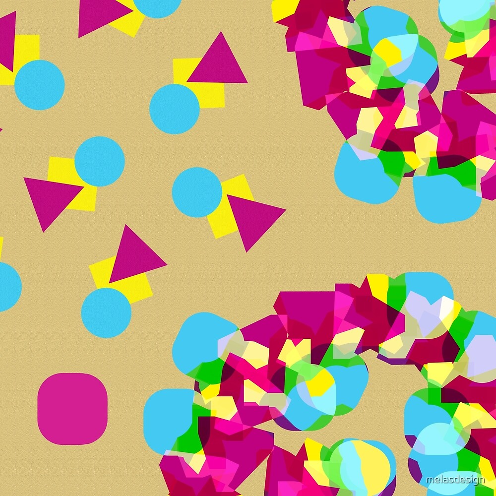 Color Forms by melasdesign