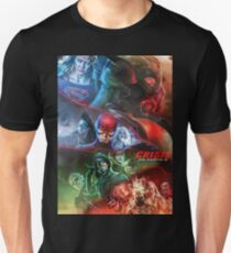 Crisis On Earth-X T-Shirt