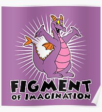 Figment Of Imagination Poster