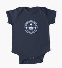 The Orville -  Planetary Union Logo One Piece - Short Sleeve