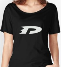 Danny Phantom Merchandise Women's Relaxed Fit T-Shirt