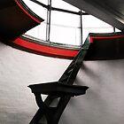 Fresnel Climb by Nikki Moore