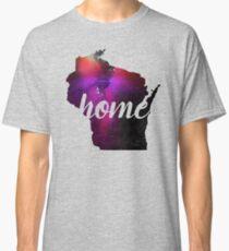 Wanderlust: Wisconsin Classic T-Shirt