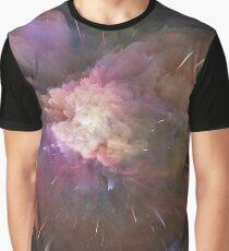 b l a z e  Graphic T-Shirt