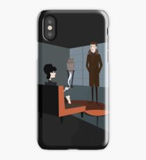 Do Androids Dream? iPhone Case