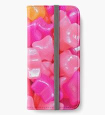 Candy Stars  iPhone Wallet/Case/Skin
