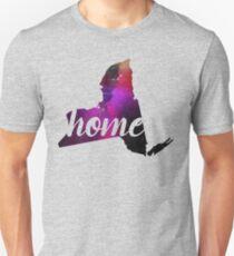 Wanderlust: New York T-Shirt