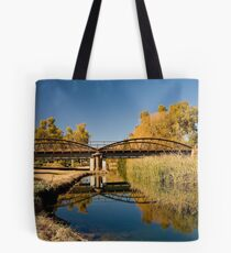 Burra Bridge. Tote Bag