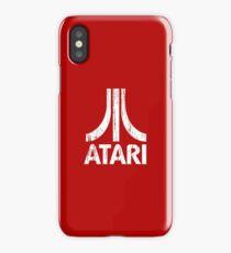 atari video game iPhone Case/Skin