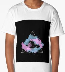 psychedelic  Long T-Shirt