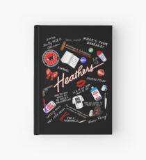 Heather's World Hardcover Journal